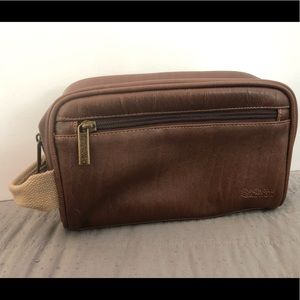 Kenneth Cole Reaction Mens On-the-Go Bag